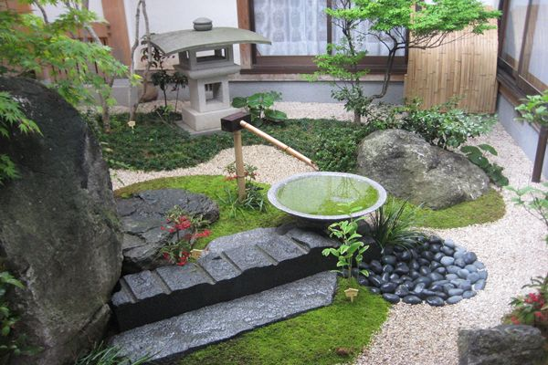 1000 images about japanese garden pictures and asian - Japanese garden ideas for small spaces ...