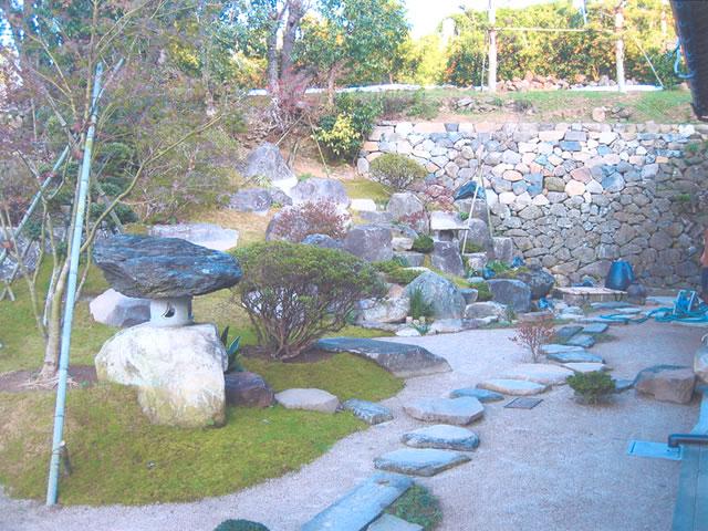 和風庭園(長崎・大村市)